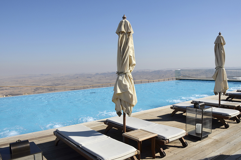 leisure tour to israel