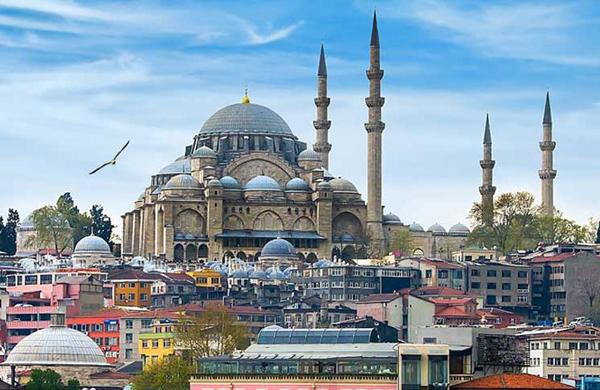 tour to turkey