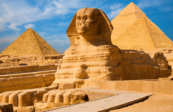 tour to egypt from israel