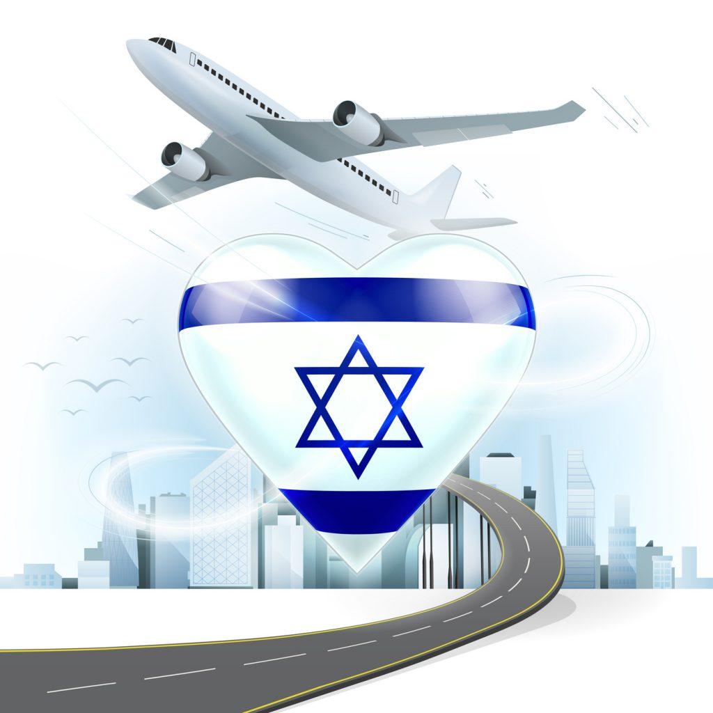visit israel amsalem tours