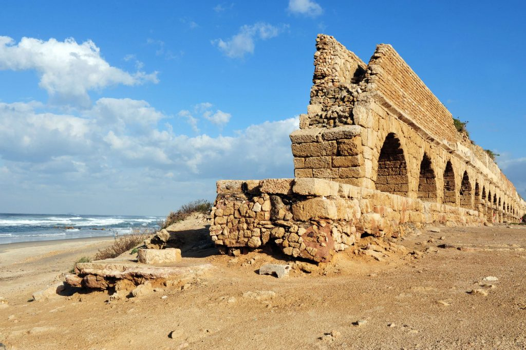 historical tours to israel