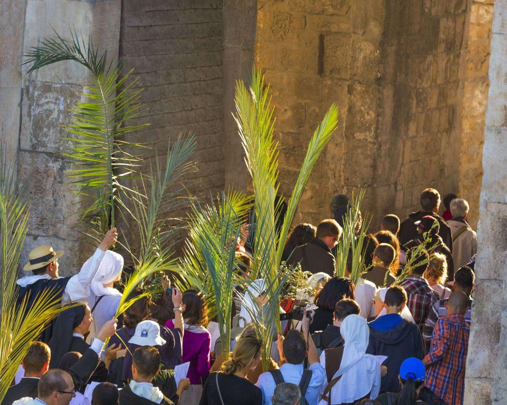 catholic tour israel